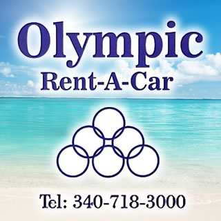 About Olympic Rent A Car in St. Croix USVI